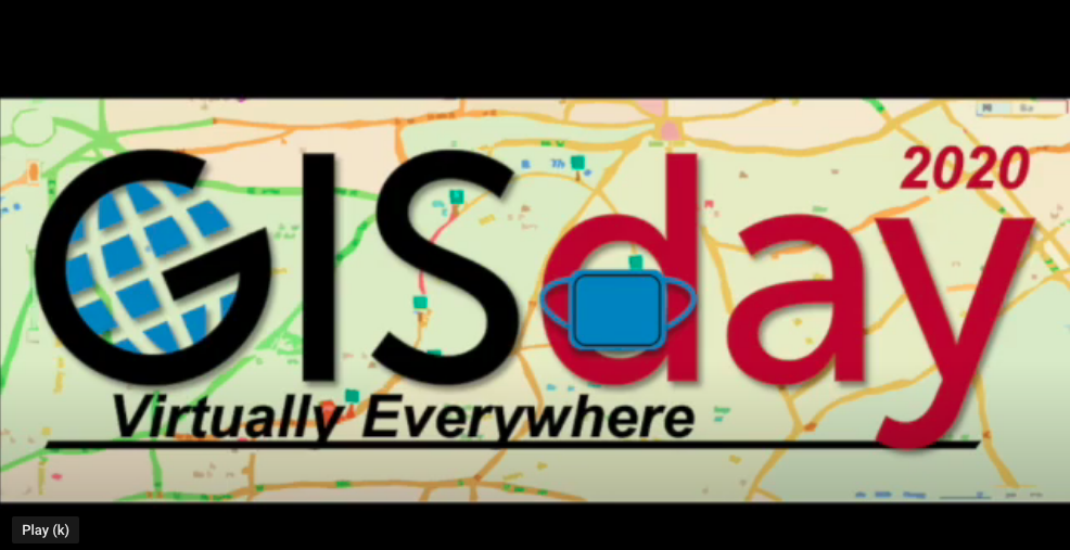 GIS Day @ UGA 2020: NASA DEVELOP National Program Presentation